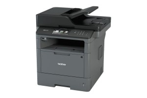 Brother MFP MFC-L5750DW mono A4/40ppm/USB+LAN+WLAN/FAX